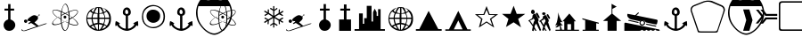 banchthin Font